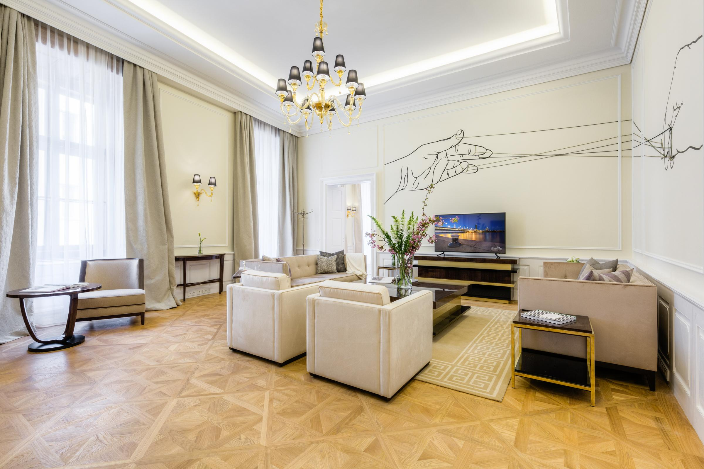 KirchgasserPhotography Luxury Apartments Residenz Wollzeile Interieurfotografie 07 2400px