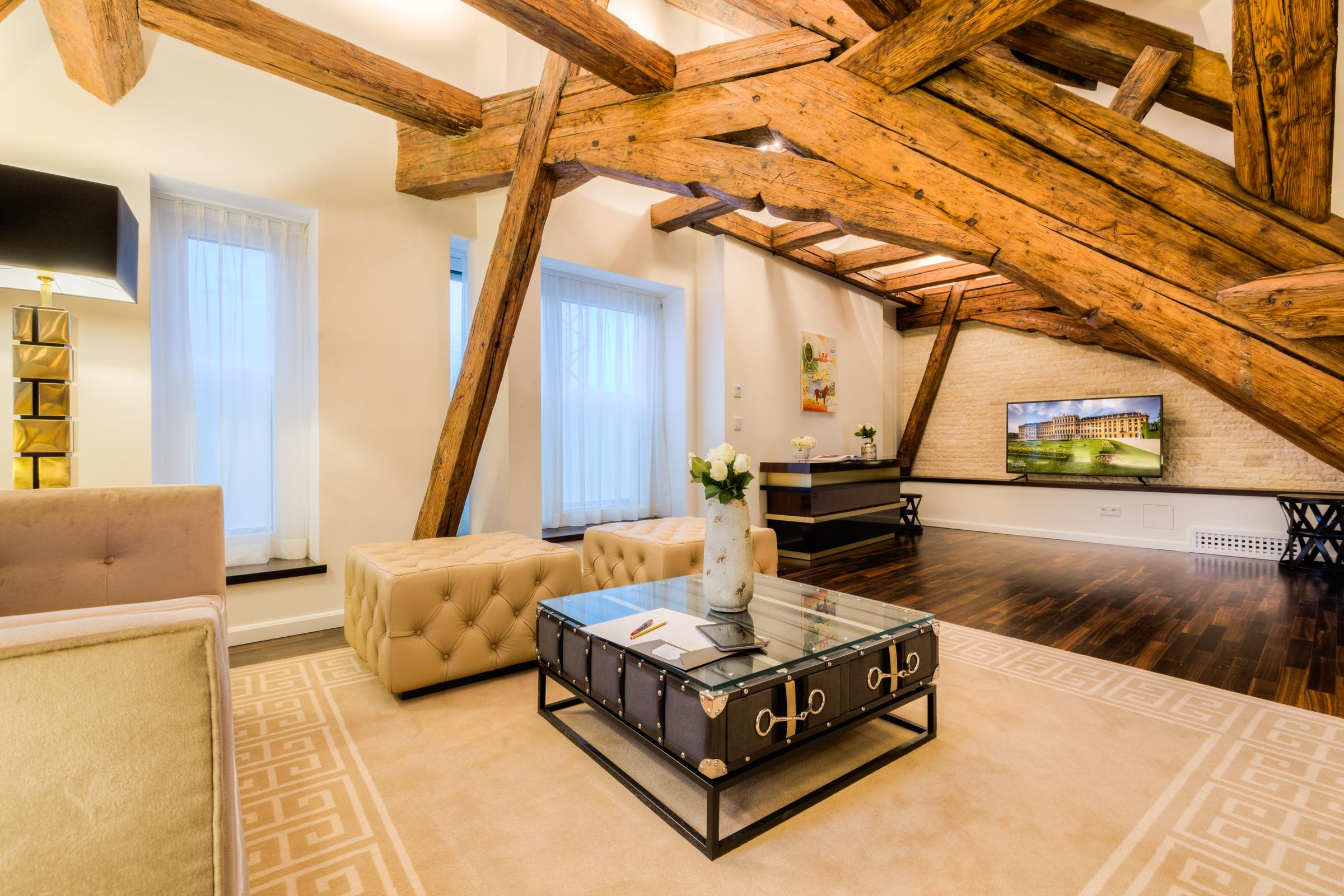 KirchgasserPhotography Luxury Apartments Residenz Wollzeile Interieurfotografie 14 2400px
