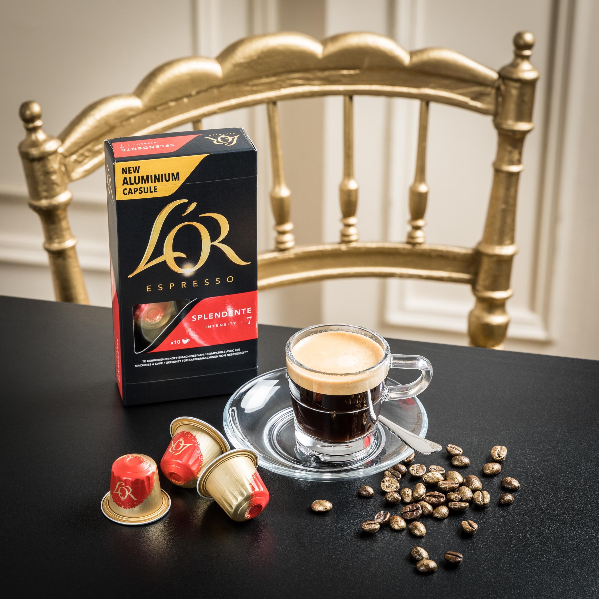 Nespresso Espresso Tassen in 2440 Gemeinde Moosbrunn für 10